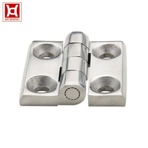Stainless Steel Casting Heavy Hinges