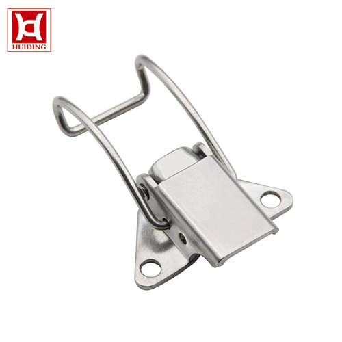 Small Metal Box Toggle Latches