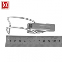 Stianless Steel Hasp Latch Vacuum Cleaner Toggle Latch