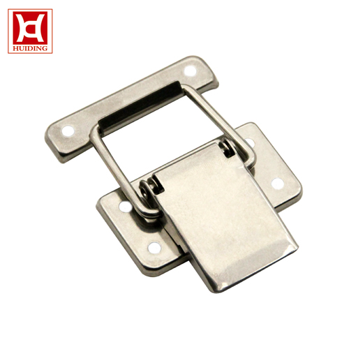 Stainless Steel Draw Latch Fastener Cabinet Toggle Latch