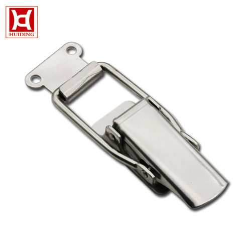 Stainless Steel Toggle Catch Latch For Mechanics