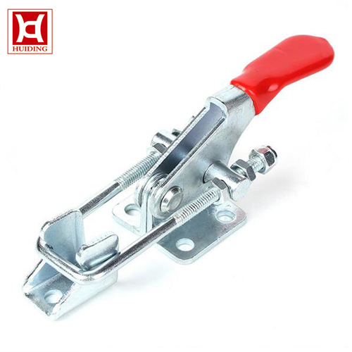 Heavy Duty Hand Tool Latch Type Toggle Clamps