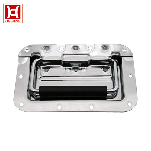 High Quality Cabinet Industrial Toolbox Folding Handle
