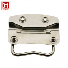 Zinc Plated 90mm Chest Handle,Handles