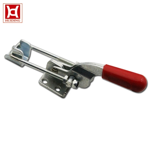Horizontal Toggle Clamp Adjustable Clamp