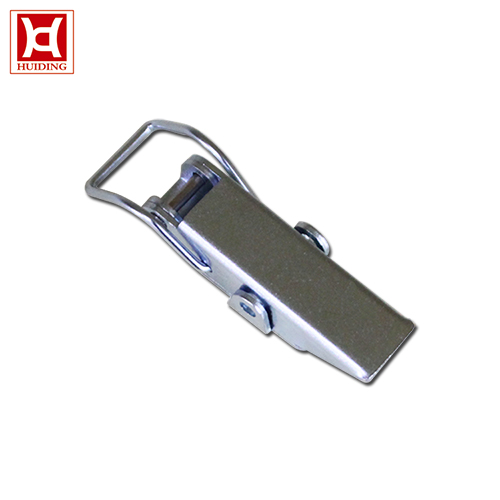 DK067A Zinc Plating Toggle Latch For Toolbox
