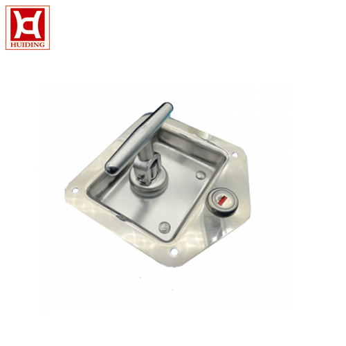 Big Size Stainless Steel Truck Lock