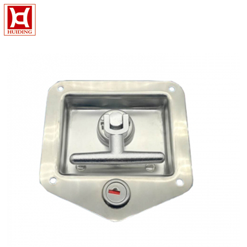 Heavy Duty Safe Container Toggle Latch Lock