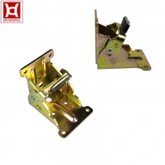 Heavy Duty 90 Degrees Furniture Locking Folding Table Leg Hinge